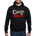 Cougar Hunter Hoodie (dark)