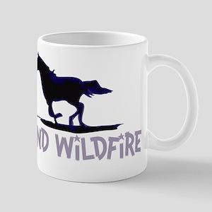 I Found Wildfire Mug