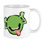 Alien Tongue Mug
