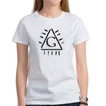 Women's G Is God T-Shirt