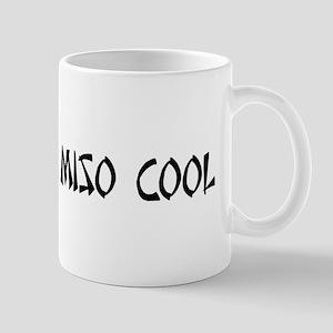 Miso Cool Mug