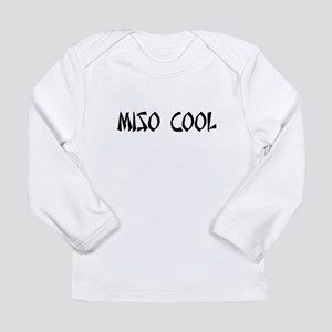 Miso Cool Long Sleeve Infant T-Shirt