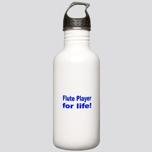 Flute Stainless Water Bottle 1.0L
