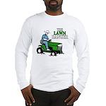 The Lawn Ranger Long Sleeve T-Shirt