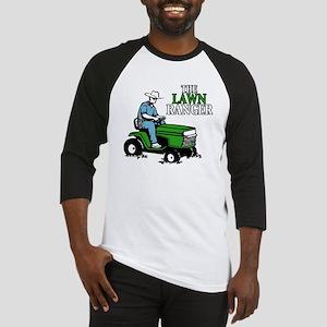 The Lawn Ranger Baseball Jersey
