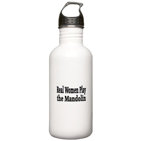 Mandolin Stainless Water Bottle 1.0L