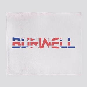 Burwell Throw Blanket