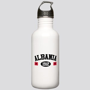 Albania 1912 Stainless Water Bottle 1.0L