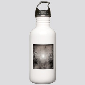 Follow The Light Stainless Water Bottle 1.0L
