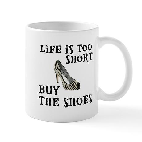 IT'S ONLY MONEY Mug
