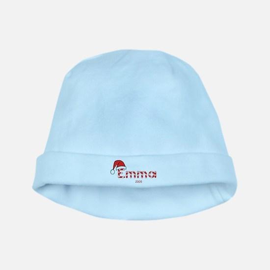 Emma baby hat