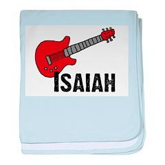 Isaiah baby blanket