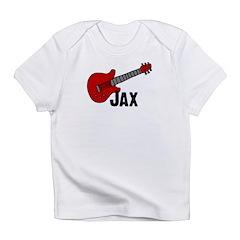 Guitar - Jax Infant T-Shirt