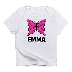 Butterfly - Emma Infant T-Shirt