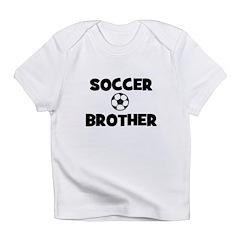 Soccer Brother Infant T-Shirt