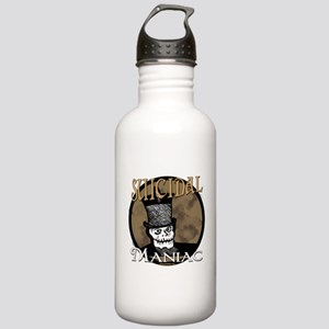 Suicidal Maniac Stainless Water Bottle 1.0L