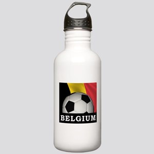 World Cup Belgium Stainless Water Bottle 1.0L