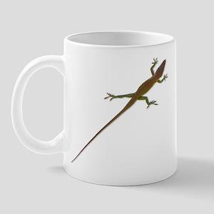 Crawling Lizard Mug
