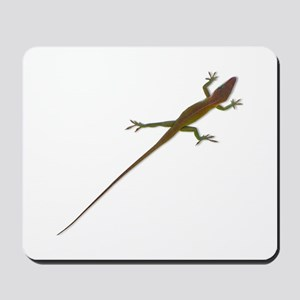 Crawling Lizard Mousepad