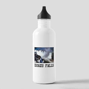 Iguazu Falls Stainless Water Bottle 1.0L