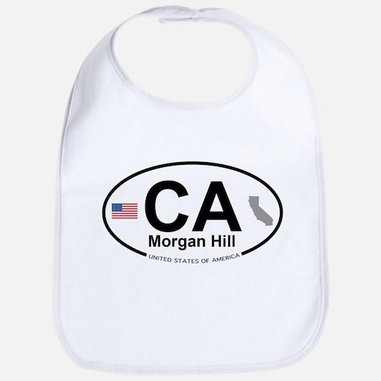 Morgan Hill Bib