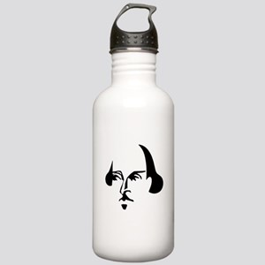Simple Shakespeare Stainless Water Bottle 1.0L