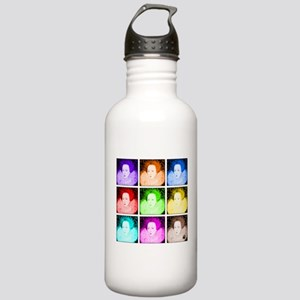 Pop Art Elizabeth I Stainless Water Bottle 1.0L