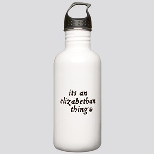 Elizabethan Thing (TM) Stainless Water Bottle 1.0L