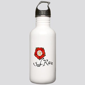 Sub-Rosa Stainless Water Bottle 1.0L