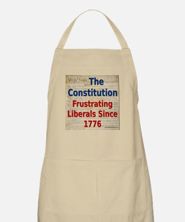 The Constitution Apron