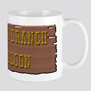 Long Branch Saloon Mug