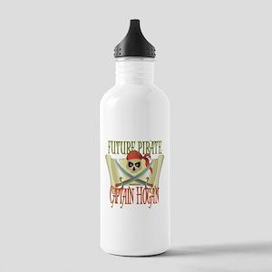 Captain Hogan Stainless Water Bottle 1.0L