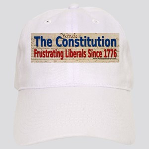 The Constitution Cap