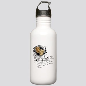 The Alchemy of Acting Stainless Water Bottle 1.0L