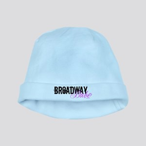 Broadway Babe baby hat