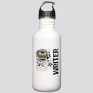 Writer Alchemy Stainless Water Bottle 1.0L