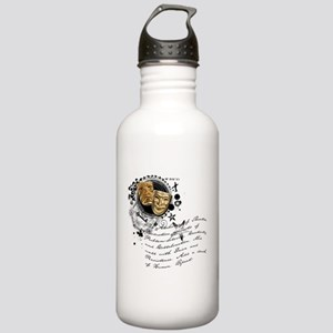 Theatre Production Alchemy Stainless Water Bottle