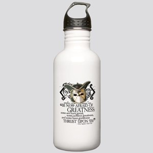 Twelfth Night 2 Stainless Water Bottle 1.0L