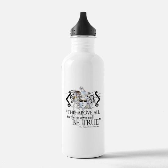 Hamlet III Water Bottle