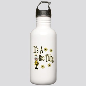 Bee Thing! Stainless Water Bottle 1.0L