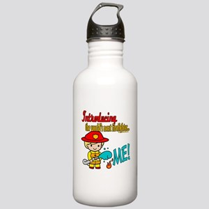 Future Fireman Stainless Water Bottle 1.0L