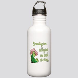 Spreading Love Turtles Stainless Water Bottle 1.0L