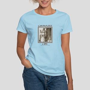 Ghawazee Girl Women's Light T-Shirt