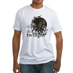 Twilight Influence Fitted T-Shirt