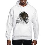 Twilight Influence Hooded Sweatshirt