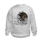 Twilight Influence Kids Sweatshirt