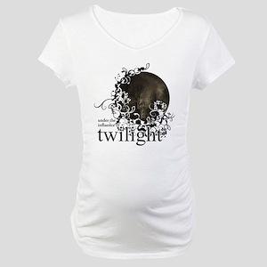 Twilight Influence Maternity T-Shirt