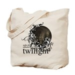 Twilight Influence Tote Bag