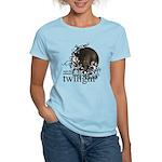 Twilight Influence Women's Light T-Shirt