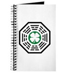 Green Luck Dharma Journal